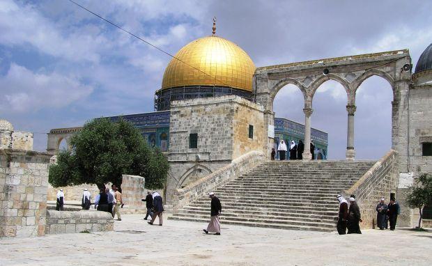 ierusalim Fascinantul Ierusalim Jerusalem1