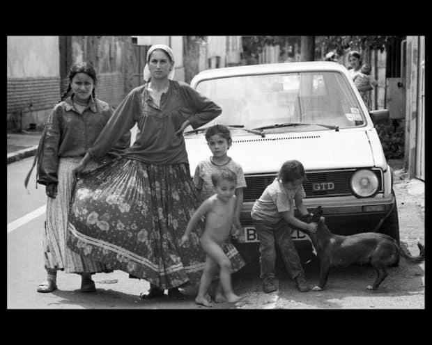 Concurs HP: castigatoarea si Top 20 fotografii big family