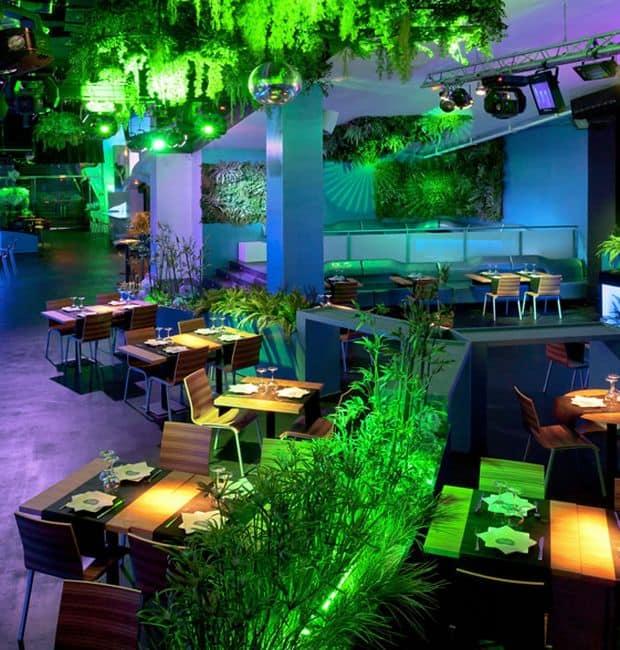 Cluburi cool: Blub Lounge, Barcelona blub1