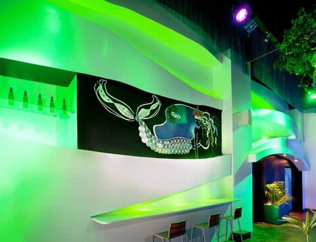 Cluburi cool: Blub Lounge, Barcelona blub5