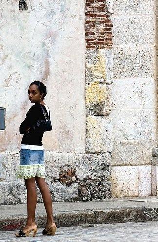 Turismul sexual in Cuba cuban
