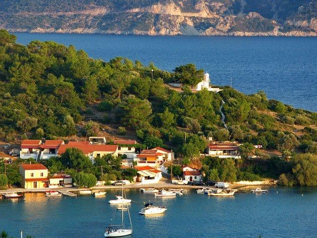 samos Insulele grecesti: Samos samos3