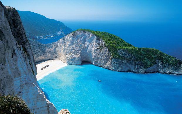 Insulele grecesti: Zakynthos zante3