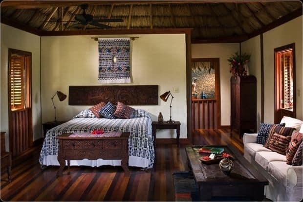 Hotelurile vedetelor Blancaneaux Lodge1