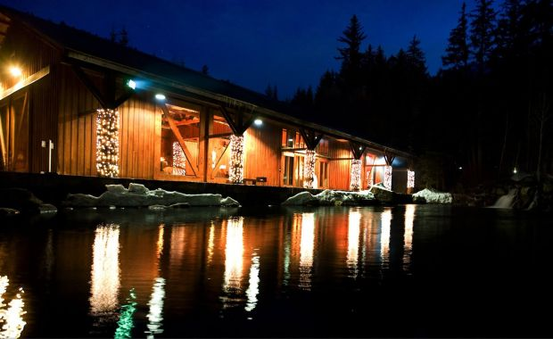 Hotelurile vedetelor Sundance Resort