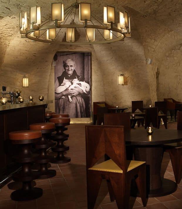 Hoteluri cool: Augustine, Praga augustine2
