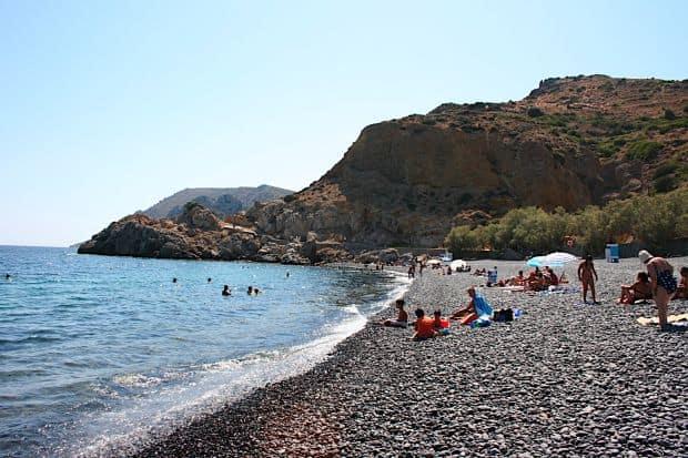 plaje grecia Top 10 insule si plaje din Grecia chios