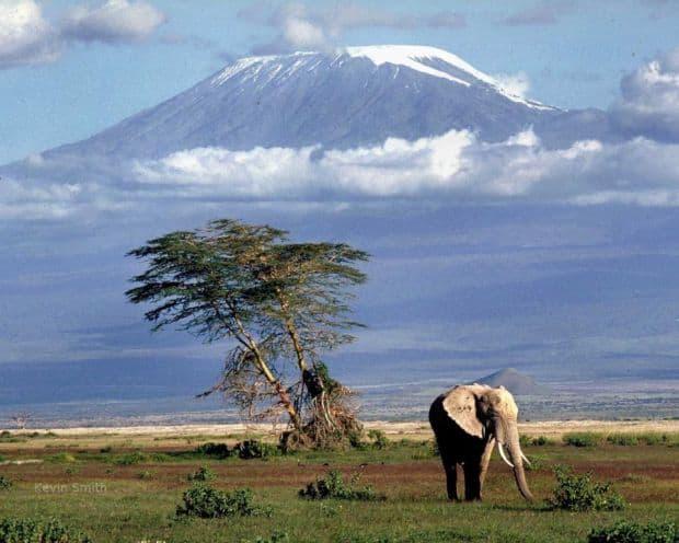 africa 12 locuri minunate de vizitat in Africa kilimanjaro