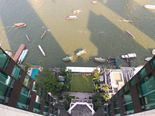 Hoteluri cool: Hotel Peninsula, Bangkok peninsula4