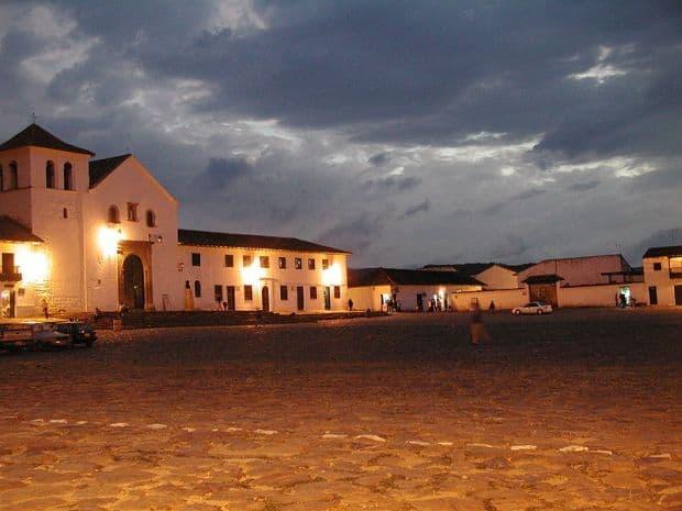 5 destinatii pentru cinefili villa de levya1