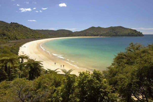 5 parcuri nationale bune de explorat Abel Tasman