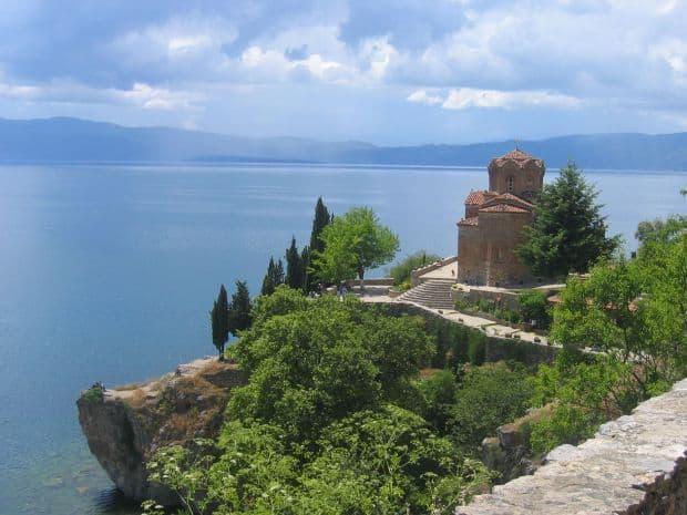 macedonia Minighid de calatorie in Macedonia Macedonia