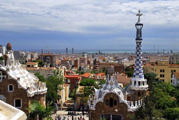 Top 5 cele mai sexy orase din Europa barcelona