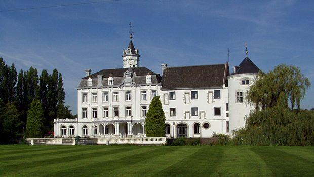 Hoteluri cool: Château Bethlehem, Maastricht chateau