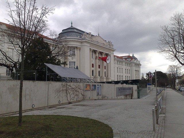 Viena, asa cum nu (prea) o cunosti muzeul tehnic