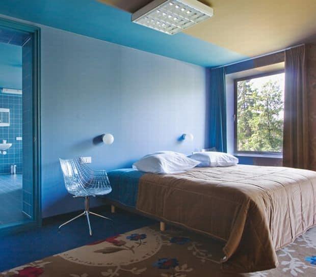 Hoteluri cool: Château Bethlehem, Maastricht teachhotel3