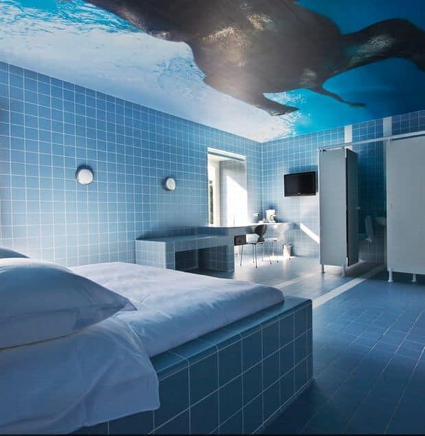 Hoteluri cool: Château Bethlehem, Maastricht teachhotel8