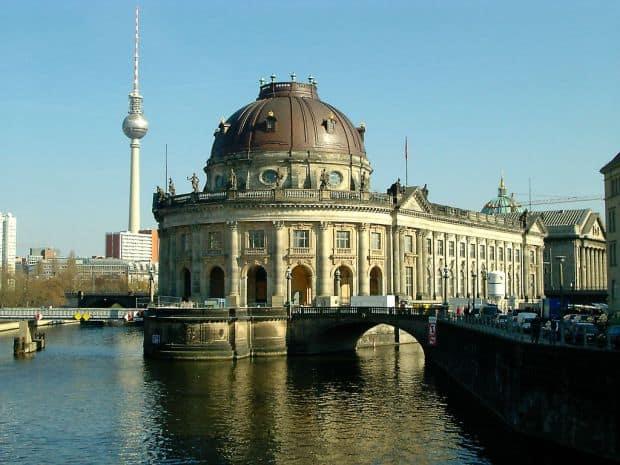 berlin Cum sa petreci o zi perfecta in Berlin Bodemuseum