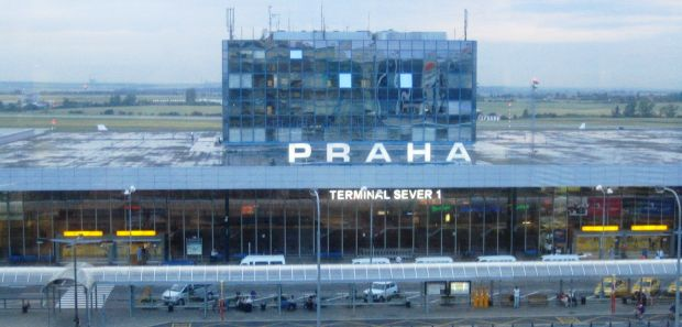 Cum sa ajungi de la aeroportul din Praga in oras aeroport praga