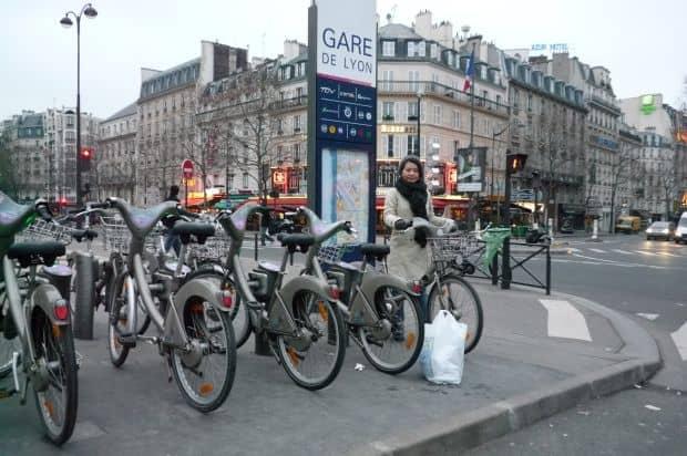 Top 5 vacante pe bicicleta lyon bike