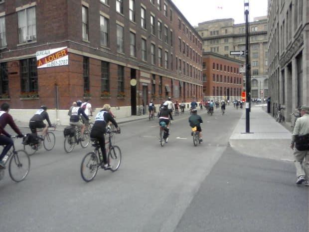 Top 5 vacante pe bicicleta montreal bike