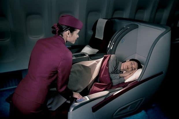 Bucuresti - Sofia, cu Qatar Airways qatar