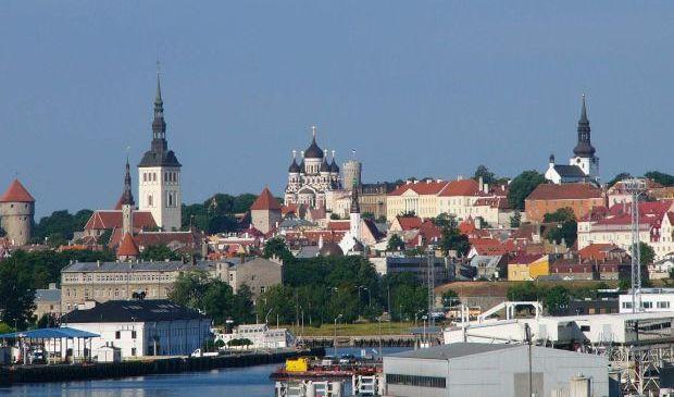 tallinn Tallinn, o capitala culturala tallinn3