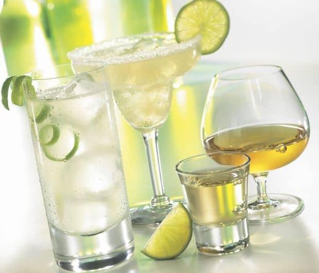 Totul despre tequila tequila