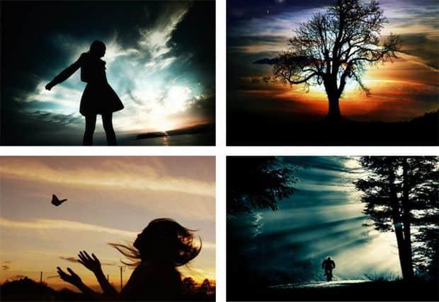 Cum sa faci fotografii contre-jour contre jour 2