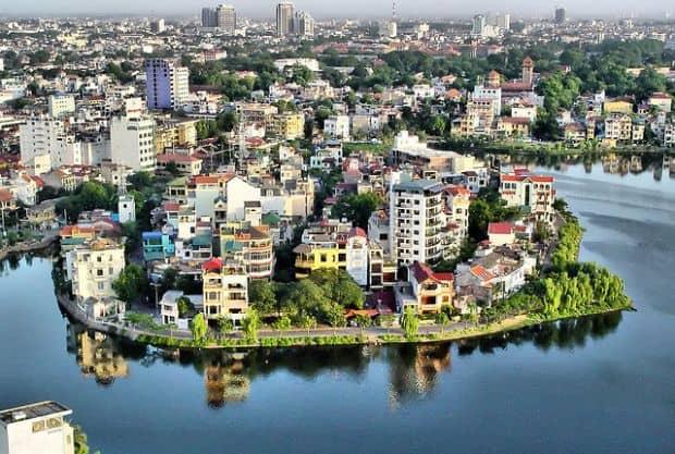 Hanoi - exotism cu stil hanoi1