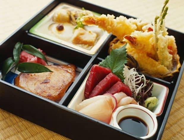 Top 10 tari din punct de vedere gastronomic japan