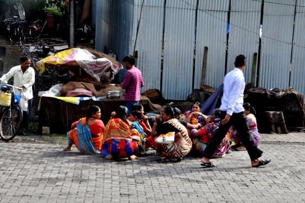 Turismul erotic in India mumbay
