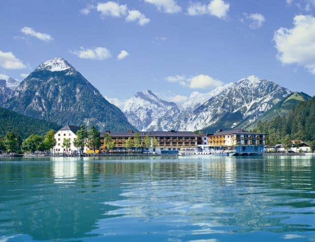 3 super-orase pe malurile lacurilor din Austria pertisau