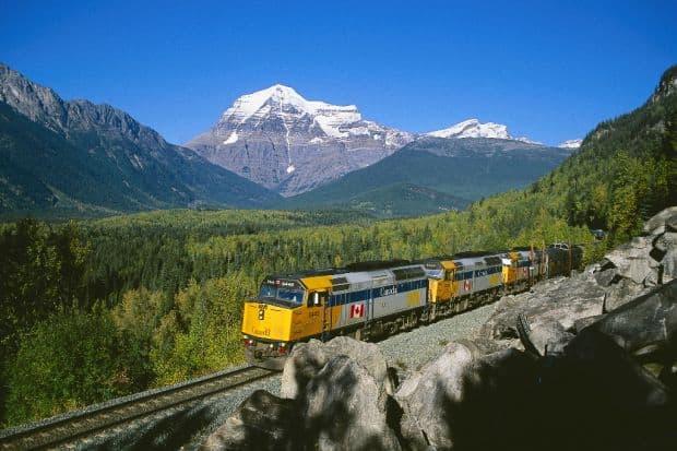 Sfaturi utile pentru calatoria cu trenul tren
