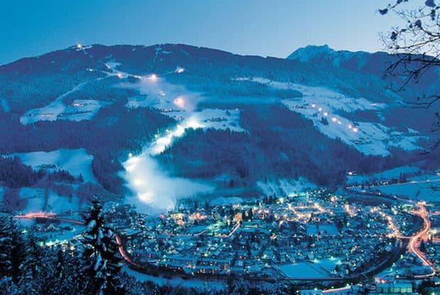 5 statiuni de schi ieftine Schladming