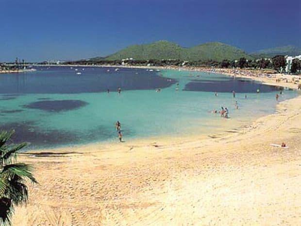 Mallorca, insula distractiei alcudia