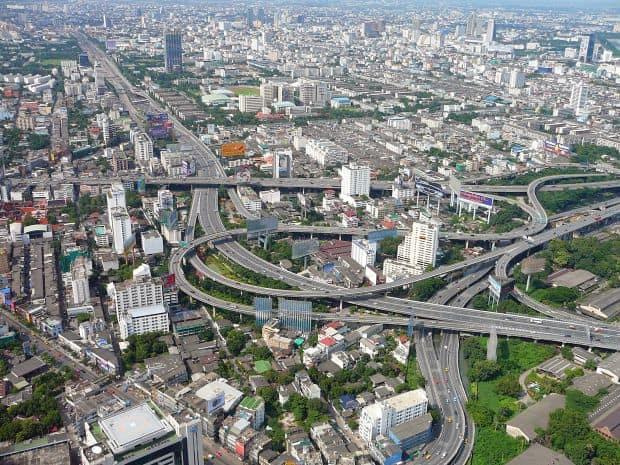 10 locuri care ar putea sa dispara bangkok