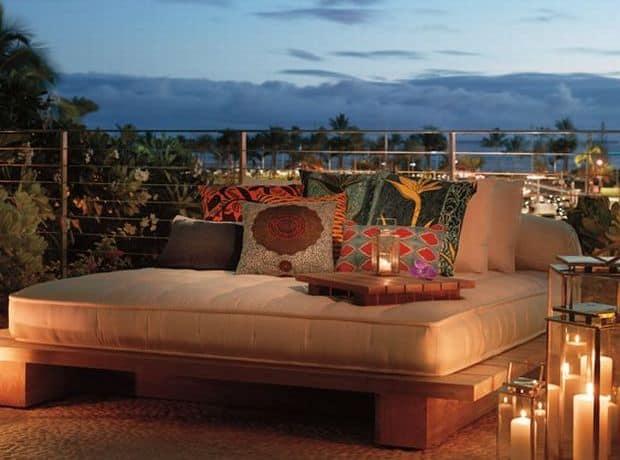 Hoteluri cool: Waikiki Edition (Hawaii) edition1