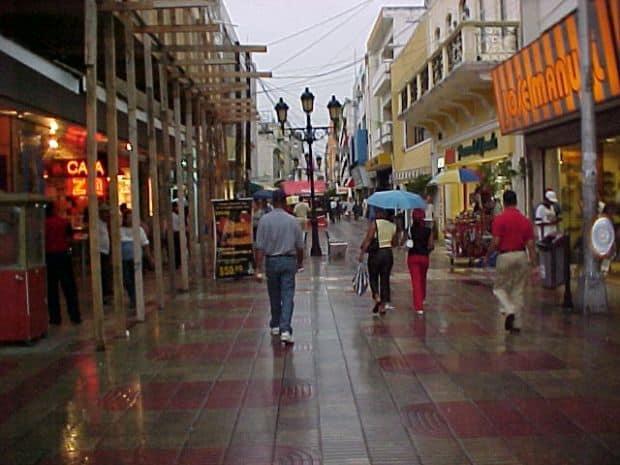 Pe urmele istoriei, in Santo Domingo el conde