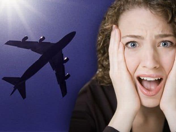 Cum sa-ti invingi teama de zbor frica de zbor