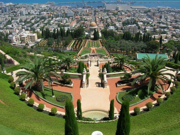 haifa Ce sa faci si ce sa vezi in Haifa haifa