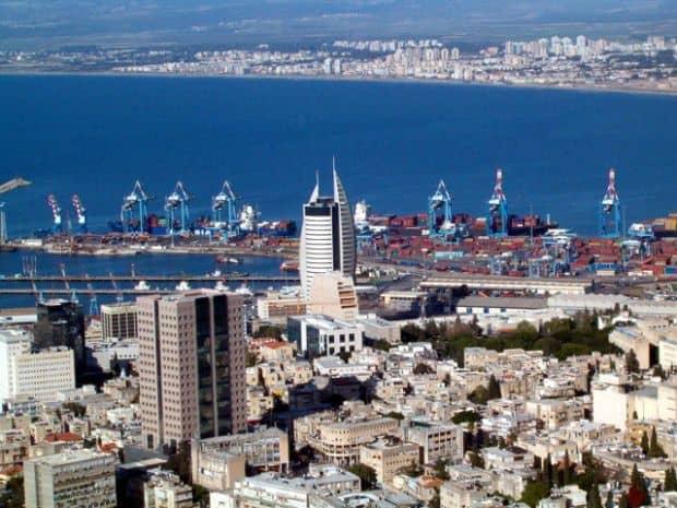 haifa Ce sa faci si ce sa vezi in Haifa haifa1