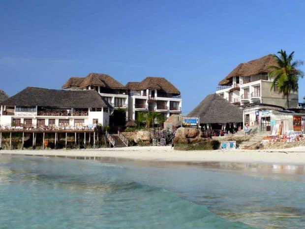 Sfaturi de calatorie in Zanzibar hotel