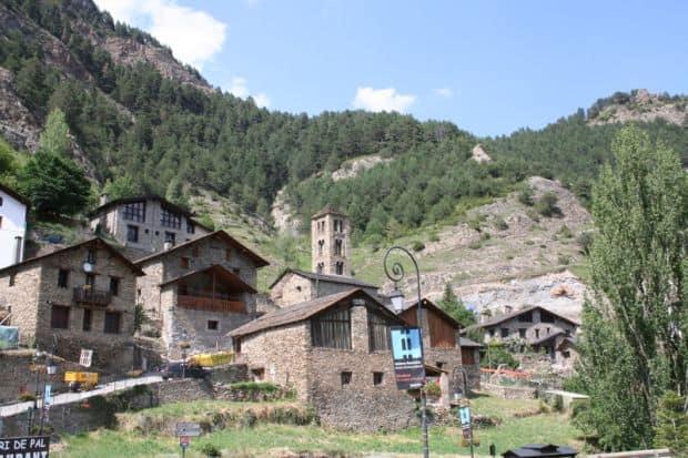 Andorra, perla peninsulei Iberice la massana