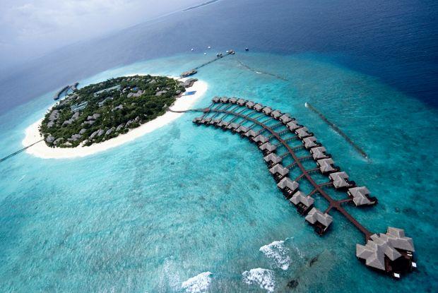 10 locuri care ar putea sa dispara maldive