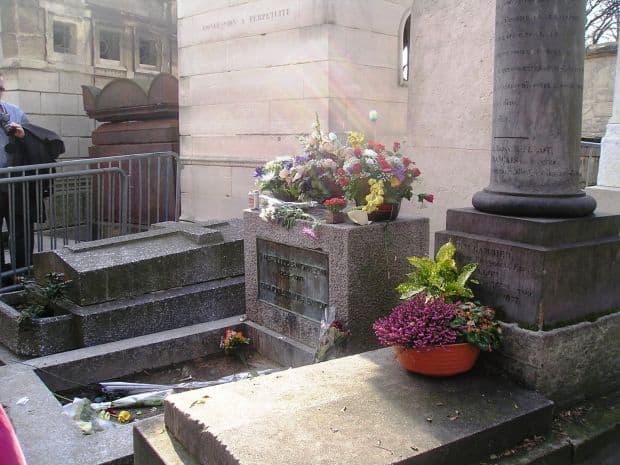 Montmartre Arondismentul 18 din Paris: Montmartre morrison