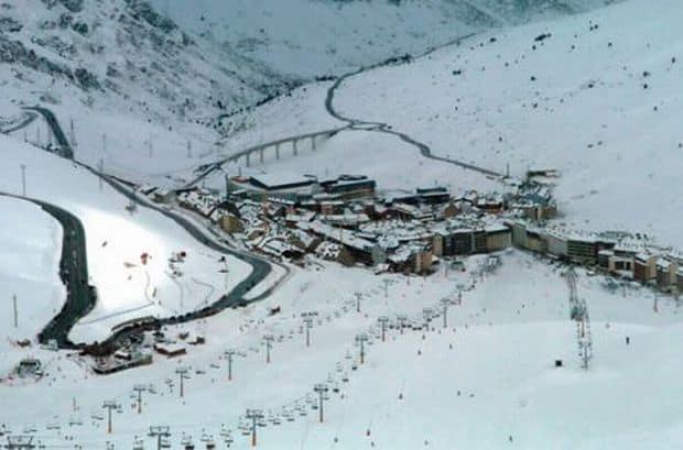 5 statiuni de schi ieftine soldeu