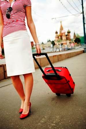 Sfaturi de calatorie pentru femei travelling