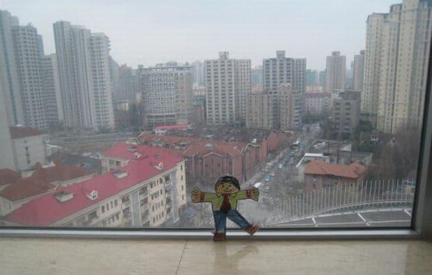 Ce sa NU faci la hotel window