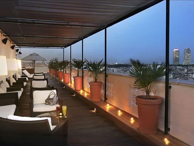 Hoteluri in Barcelona H10 Montacada